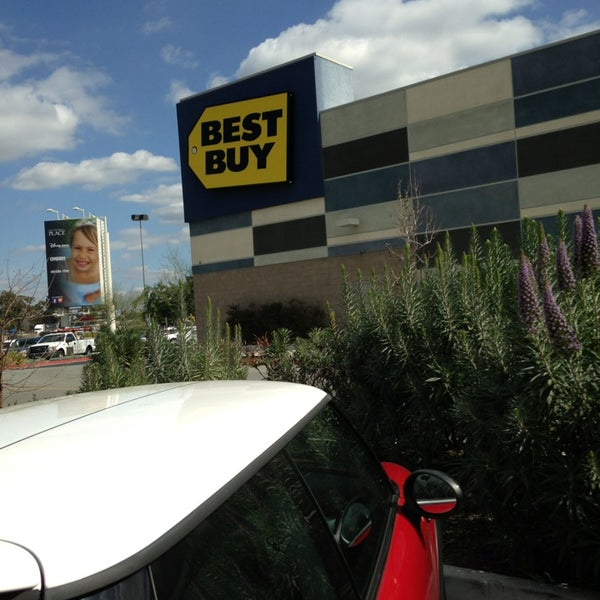 Best Buy Electronics Store In West Covina