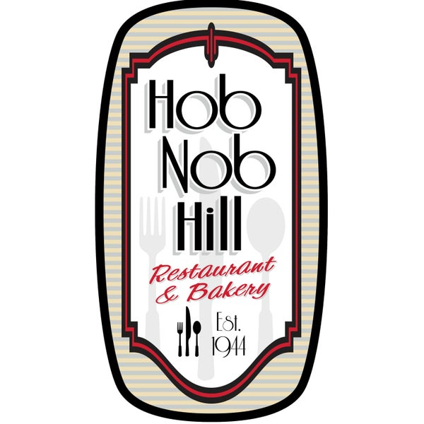 Foto tomada en Hob Nob Hill por Hob Nob Hill el 1/12/2017