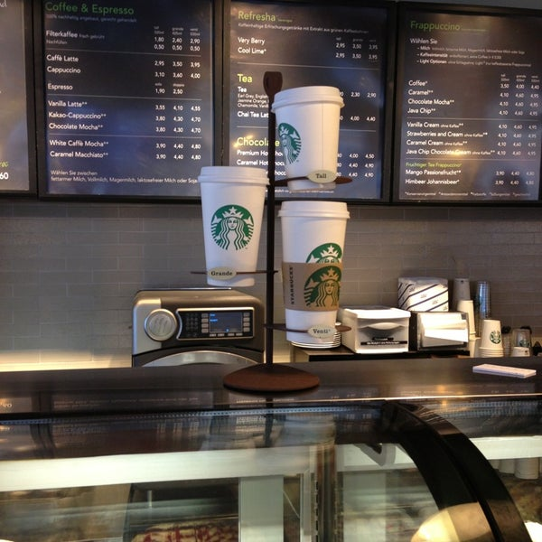 Photos At Starbucks Unterliederbach 14 Tips
