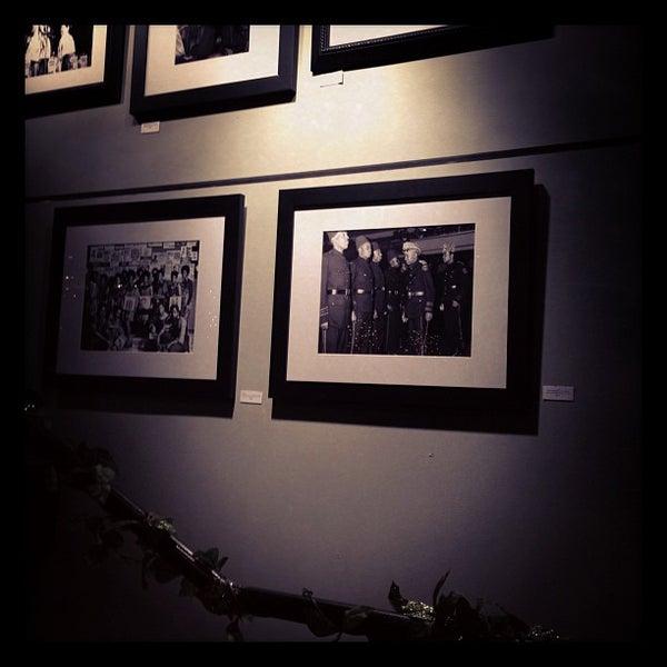 Снимок сделан в Bar Thalia пользователем Ruben S. 12/11/2012