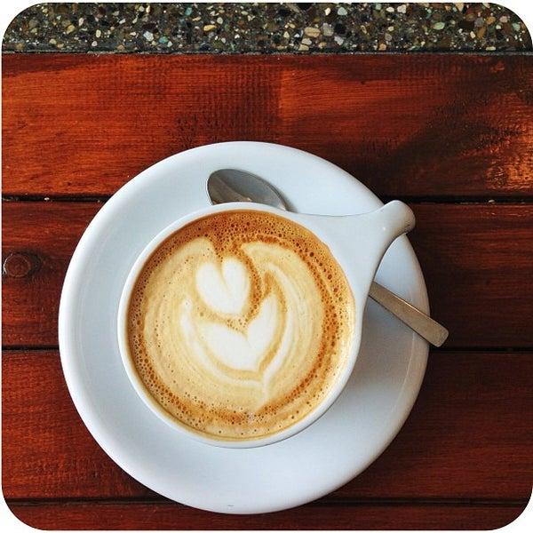 9/7/2013にMs I.がEveryday Coffeeで撮った写真