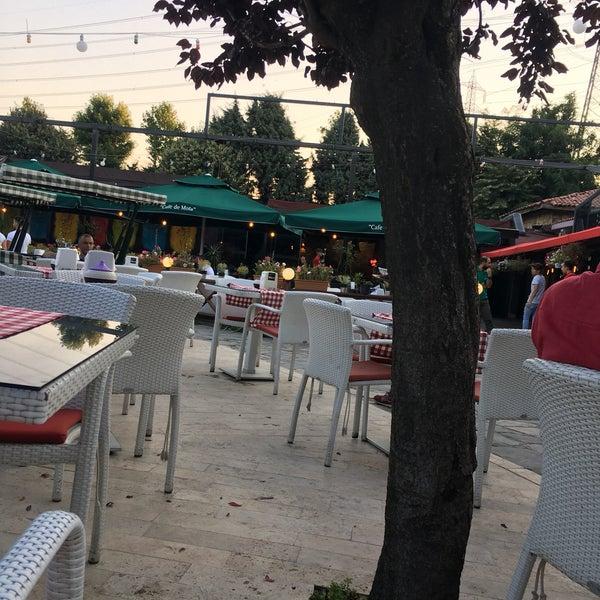 Foto scattata a On Numara da Cennet G. il 7/9/2017