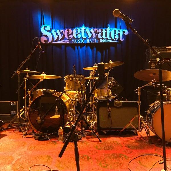 12/30/2017にWilliam W.がSweetwater Music Hallで撮った写真