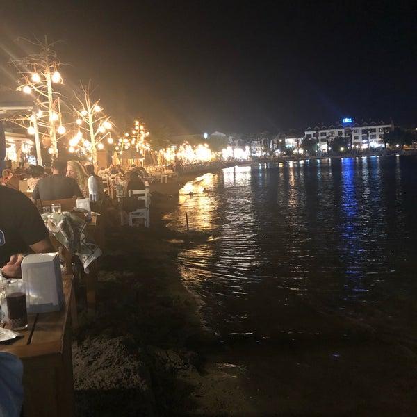 9/22/2018 tarihinde OğuZ Y.ziyaretçi tarafından Kekik Restaurant'de çekilen fotoğraf
