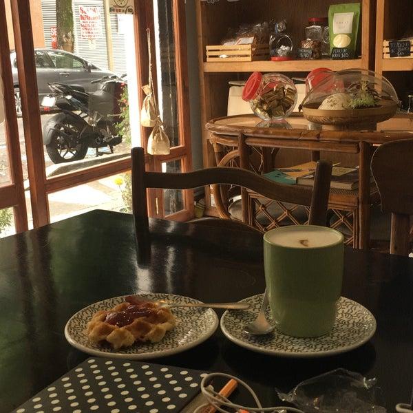 Foto tomada en Tapiela cocina con amor por La Paus el 11/11/2016