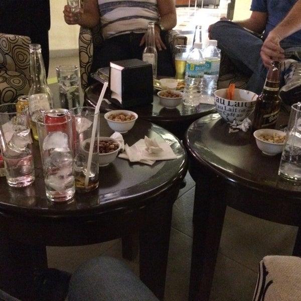 Foto tomada en Hotel Riazor por Lizzy S. el 8/17/2014