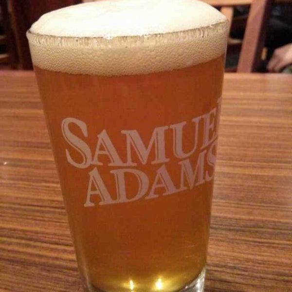 Photo prise au Samuel Adams Brewery par Dan P. le5/27/2013