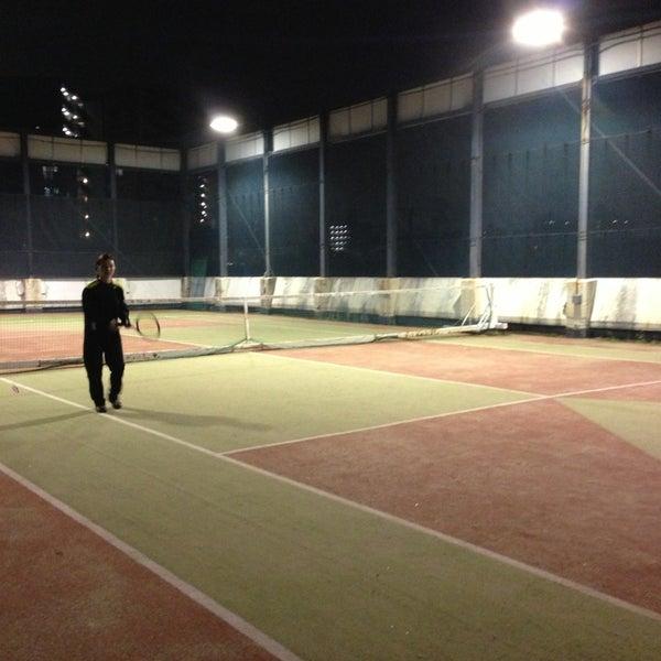 中野 区 テニス コート