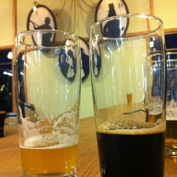 3/3/2013에 Licking the Plate님이 Societe Brewing Company에서 찍은 사진