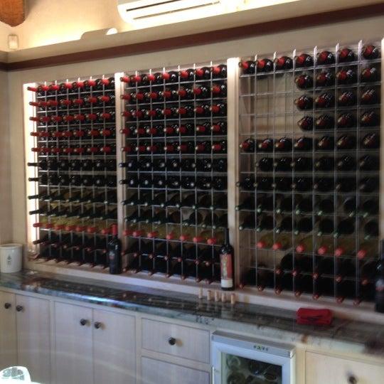 Foto scattata a Peju Province Winery da Ian W. il 11/24/2012