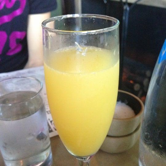 12/9/2012にJoel R.がThe Federal Food Drink & Provisionsで撮った写真