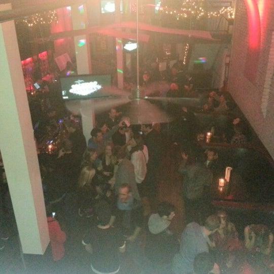 Foto diambil di Spill Lounge oleh Brad B. pada 12/23/2012