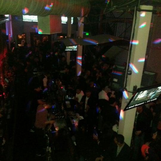 Foto diambil di Spill Lounge oleh Brad B. pada 1/20/2013