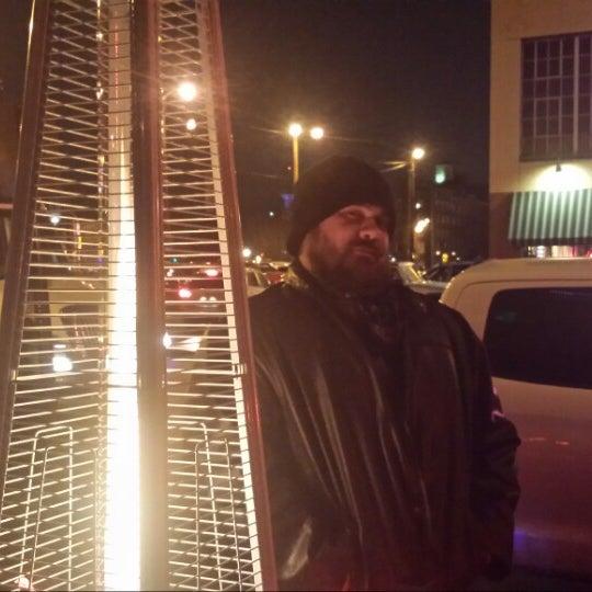 Foto diambil di Spill Lounge oleh Brad B. pada 11/23/2013
