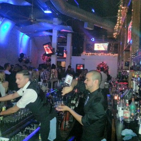 Foto diambil di Spill Lounge oleh Brad B. pada 1/1/2013