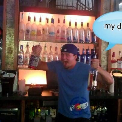 Foto diambil di Spill Lounge oleh Brad B. pada 1/4/2013