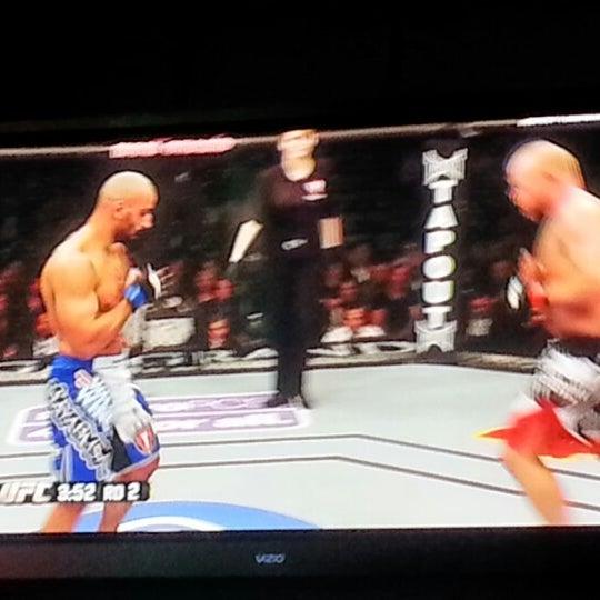 Foto diambil di Spill Lounge oleh Brad B. pada 12/30/2012