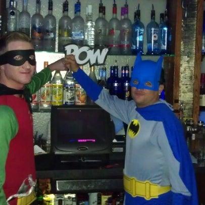 Foto diambil di Spill Lounge oleh Brad B. pada 10/28/2012