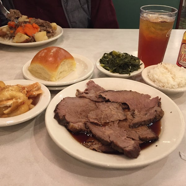 Photos At C H Cafeteria Durham Nc