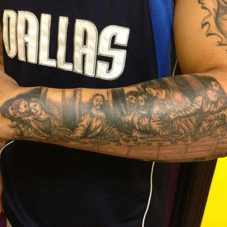 789e069e4 Photo taken at Soloarte Tattoo & Body Piercing by steven s. on 12/