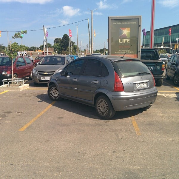 Foto tirada no(a) Costa Urbana Shopping por Cristian N. em 1/19/2014