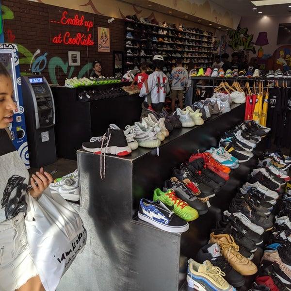 cool kicks shoes