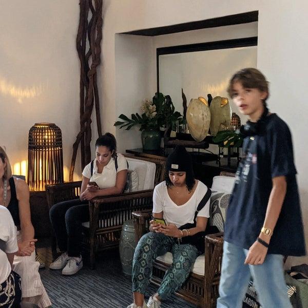 Foto scattata a Casa San Agustin da Eric R. il 12/26/2019