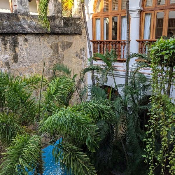Foto scattata a Casa San Agustin da Eric R. il 12/19/2019
