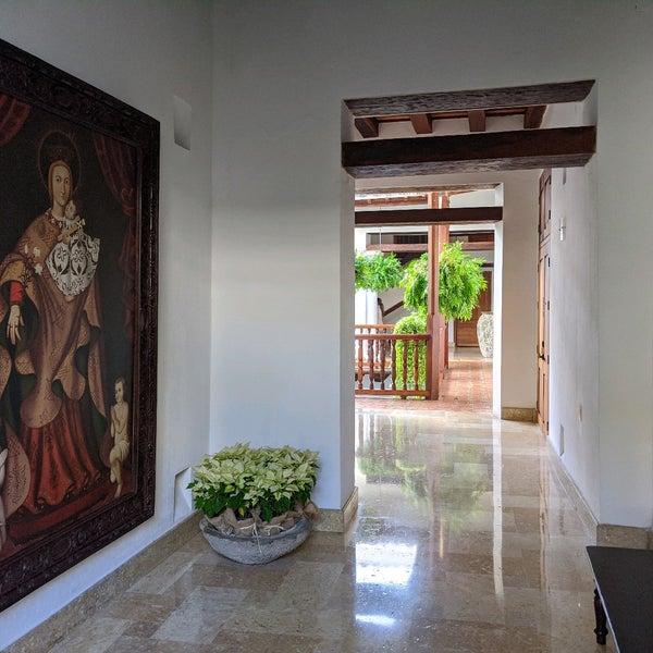 Foto tomada en Casa San Agustin por Eric R. el 12/19/2019