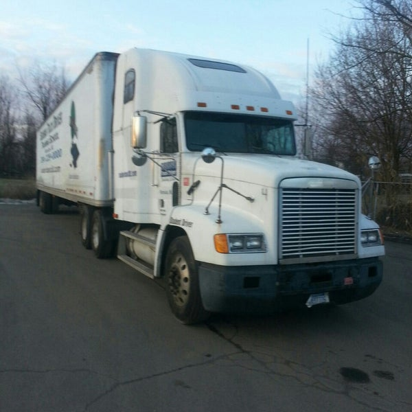 Suburban Truck Driving School