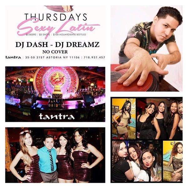 รูปภาพถ่ายที่ Tantra Lounge โดย DjDreamz R. เมื่อ 3/13/2014
