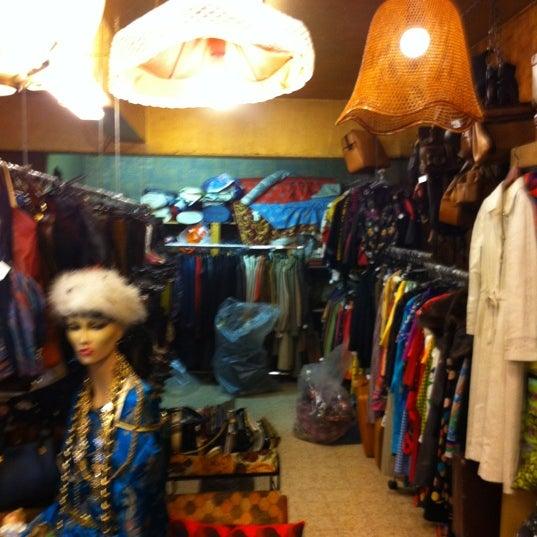 7512beeae43 Vintage winkels Antwerpen