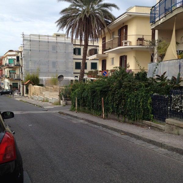 10/18/2015 tarihinde Procolo G.ziyaretçi tarafından Hotel Villa Luisa'de çekilen fotoğraf