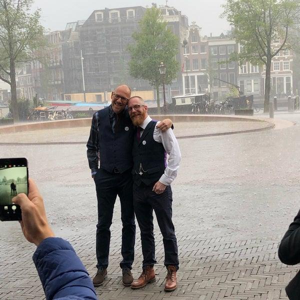 Foto tomada en Amstel 54 por Balázs H. el 9/4/2019
