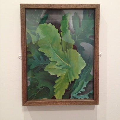 Photo prise au Bruce Silverstein Gallery par Brad F. le9/14/2012