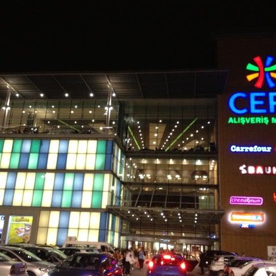 Das Foto wurde bei Cepa von Ahmet K. am 10/17/2012 aufgenommen