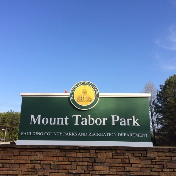 Mt Tabor Park 4 Tips