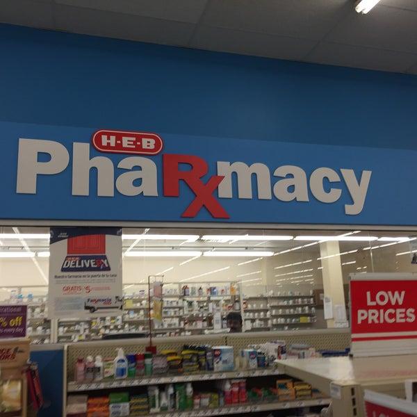 Photos At H E B Pharmacy 5 Visitors