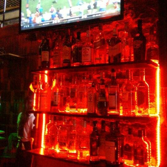 9/20/2015 tarihinde Marcela L.ziyaretçi tarafından Sugar Bar'de çekilen fotoğraf