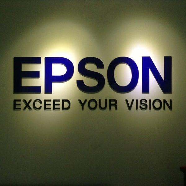 Photos at Epson Philippines Corporation - San Antonio - 3 tips