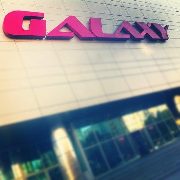 Galaxy Einkaufszentrum In Centrum