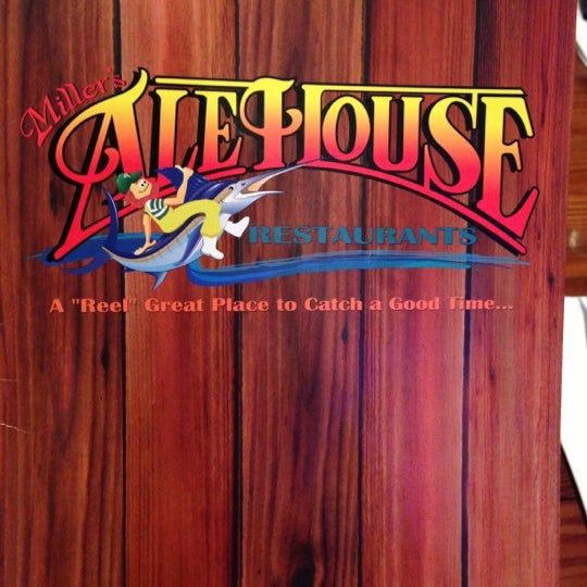 Miller's Ale House - Kissimmee - Kissimmee, FL