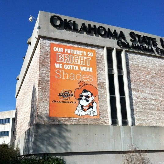 Oklahoma state university writing help