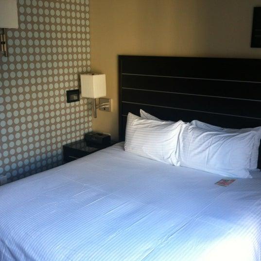 2/17/2012 tarihinde Jeremy R.ziyaretçi tarafından Hilton New York Fashion District'de çekilen fotoğraf