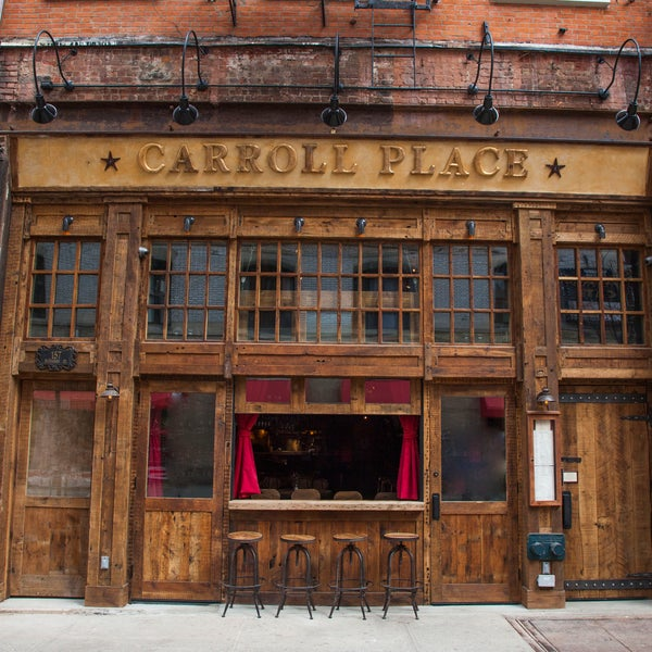3/20/2014にCarroll PlaceがCarroll Placeで撮った写真