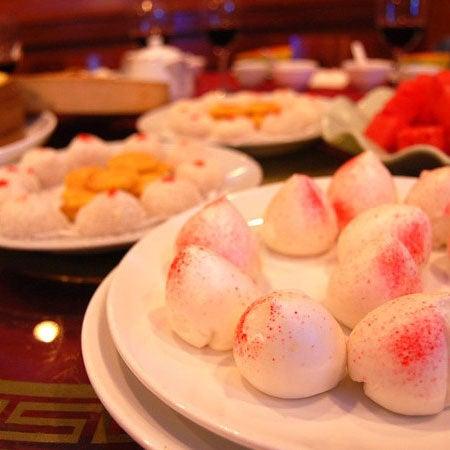 4/4/2014에 Oriental Garden 福臨門海鮮酒家님이 Oriental Garden 福臨門海鮮酒家에서 찍은 사진