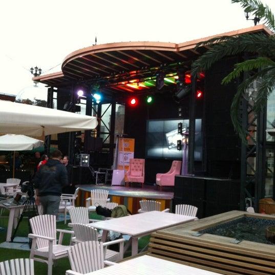 Photo prise au GIPSY par Alexey S. le9/25/2012