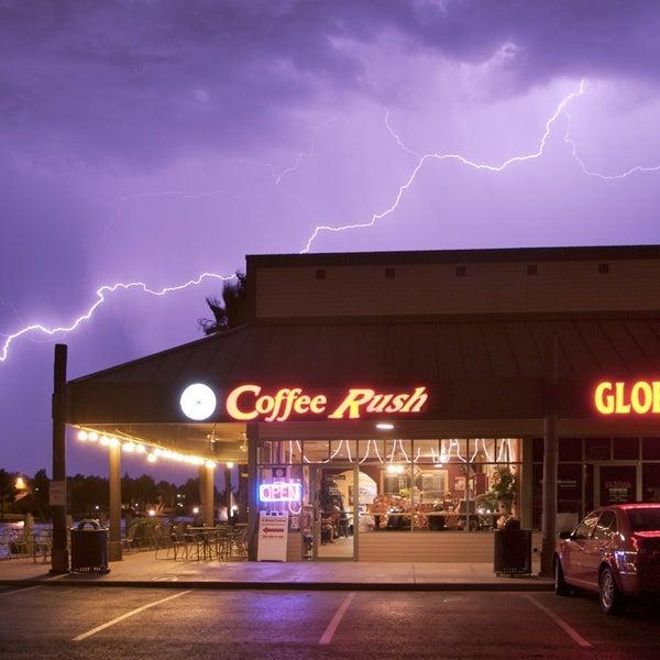 Coffee rush gilbert az