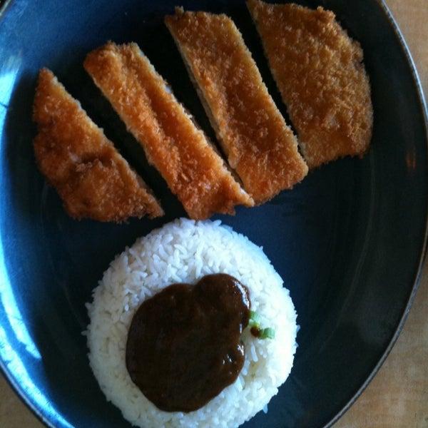 Foto tirada no(a) Hurry Curry of Tokyo por Jazmin B. em 10/9/2012
