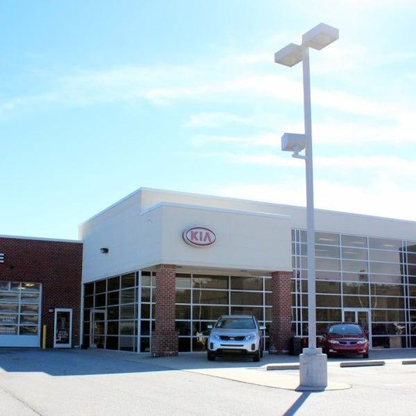 Asheville Car Dealerships >> Photos At Paramount Kia Asheville Auto Dealership In Asheville